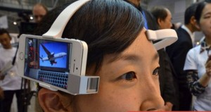 Neurocam Scans Your Brain, Records Your Interests