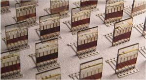 High-efficiency Spray-on Solar Power Tech can Turn any Surface into a Cheap Solar Cell