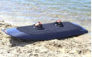 This Electric-Powered Wakeboard Will Change Wakeboarding Forever