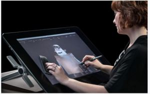 Wacom launches flagship 27-inch Cintiq pen tablets