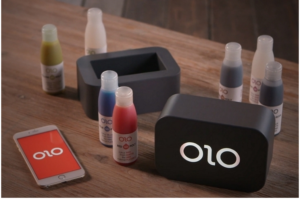 OLO Turns Your Smartphone Into A 3D Printer
