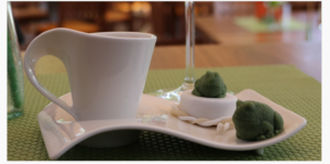 Bocusini Will 3D Print Your Food Like A Fine Robotic Pastry Chef