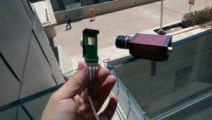 Researchers develop technology enabling standard cameras to produce hyperspectral images