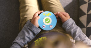 TalkTalk launches kids TV remote