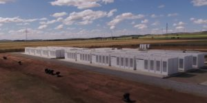 Tesla completes world's largest li-ion battery system in Australia