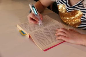 How technology can help kids with dyslexia experience the joy of reading and writing