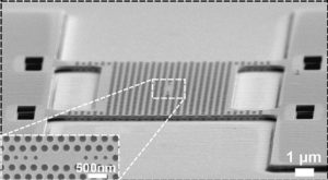 Micro-spectrometer opens door to a wealth of new smartphone functions