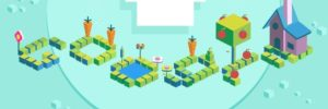 How Google's Programmable Doodle Marks 50 Years of Kids Coding