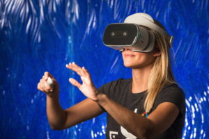 No longer a gaming novelty, VR gets acceptance letter from Arizona State
