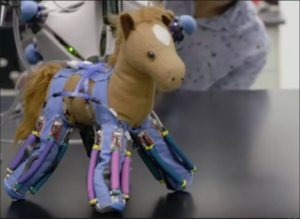 """Turn Any Object into a Robot with """"Robotic Skin"""""""
