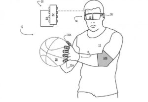 Microsoft Patent Uses Magnets to Bring Real-World Movement to VR