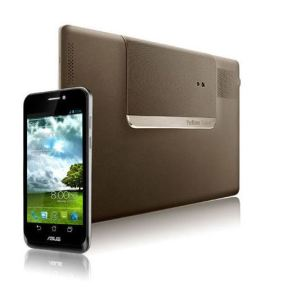 The PadFone: The Transforming Smartphone