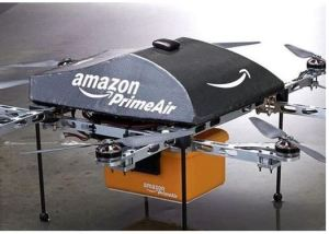 Will An Amazon Drone Be Delivering Your Package Anytime Soon? You Decide!