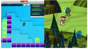 Three Video Games That Teach Programming Through Play