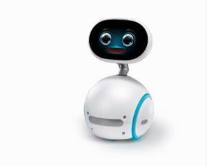 ASUS Unveils Zenbo Smart Companion Robot