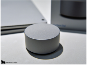 Surface Dial Review