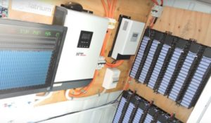 These DIY Powerwall Hobbyists Are Building Their Own Home Battery Systems