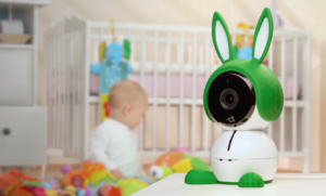 Netgear is bringing their cute Arlo Baby monitor to Australia next month