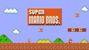 AI Re-Creates Super Mario Bros. Just By Watching It