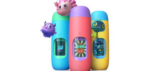 Gululu Launches Interactive Water Bottle For Kids