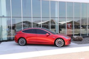 WELCOME TO TESLA GIGAFACTORY, STEP INSIDE FOR A PRIVATE TOUR