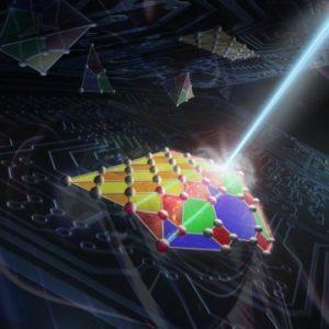 Researchers develop data bus for quantum computer