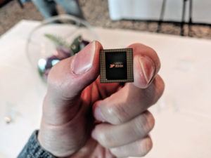 Huawei debuts Kirin 980, the world's first 7nm mobile chip
